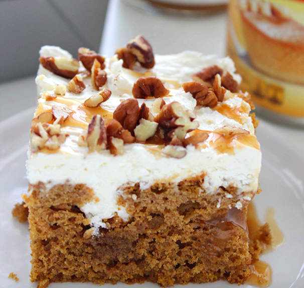 10 Pumpkin Dessert Recipes You Need in Your Life Now