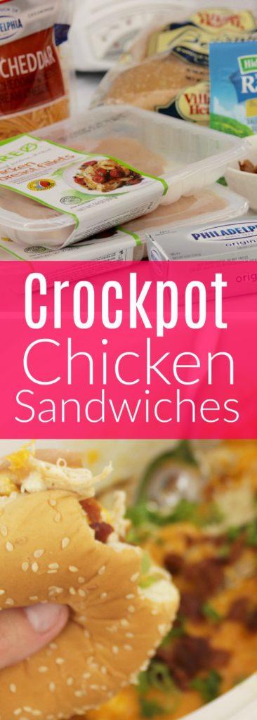crack chicken | slow cooker crack chicken | crack chicken recipe