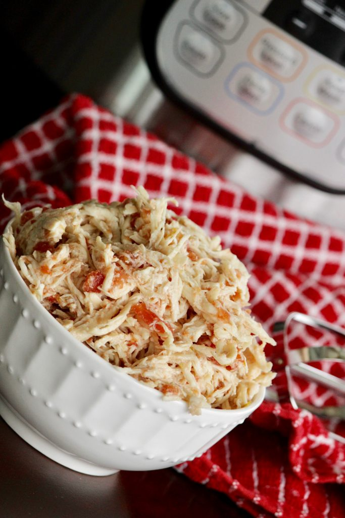 shredded-chicken-instant-pot