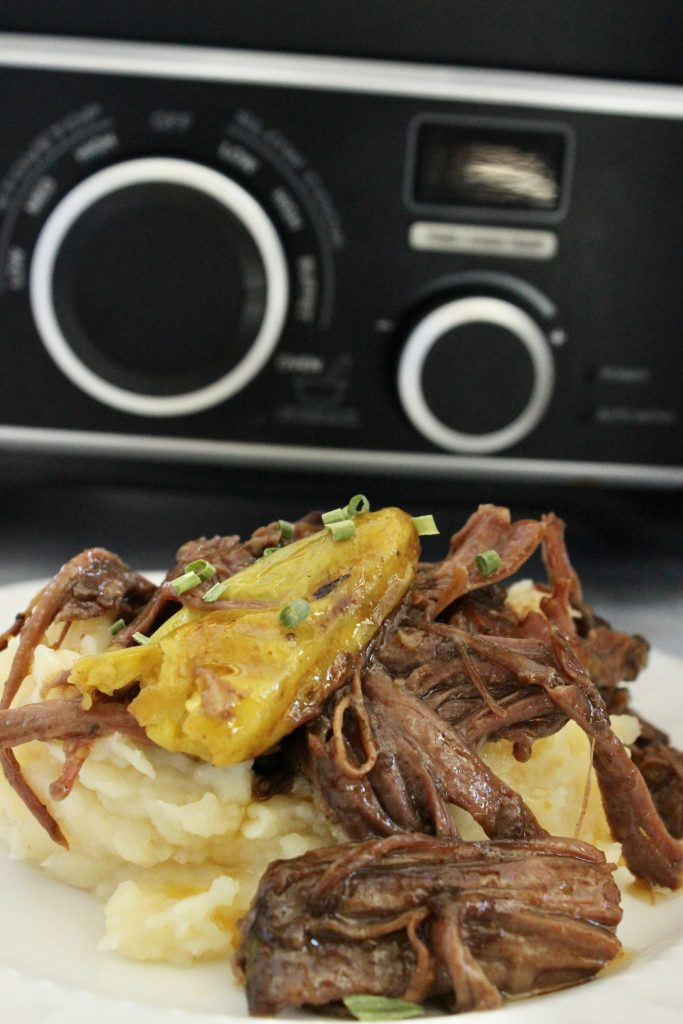 mississippi pot roast slow cooker
