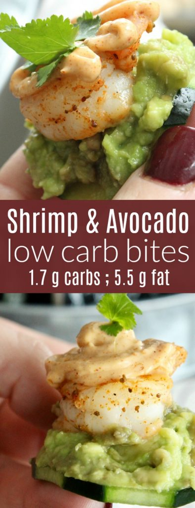 Eating shrimp keto recipes - low carb appetizers. These are delicious!