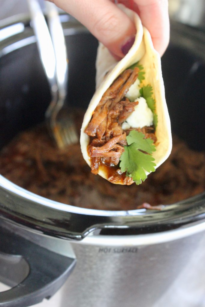 Easy beef recipes Mexican street tacos