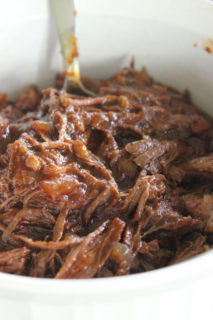 This is my Mexican street tacos beef recipe - I love this one!