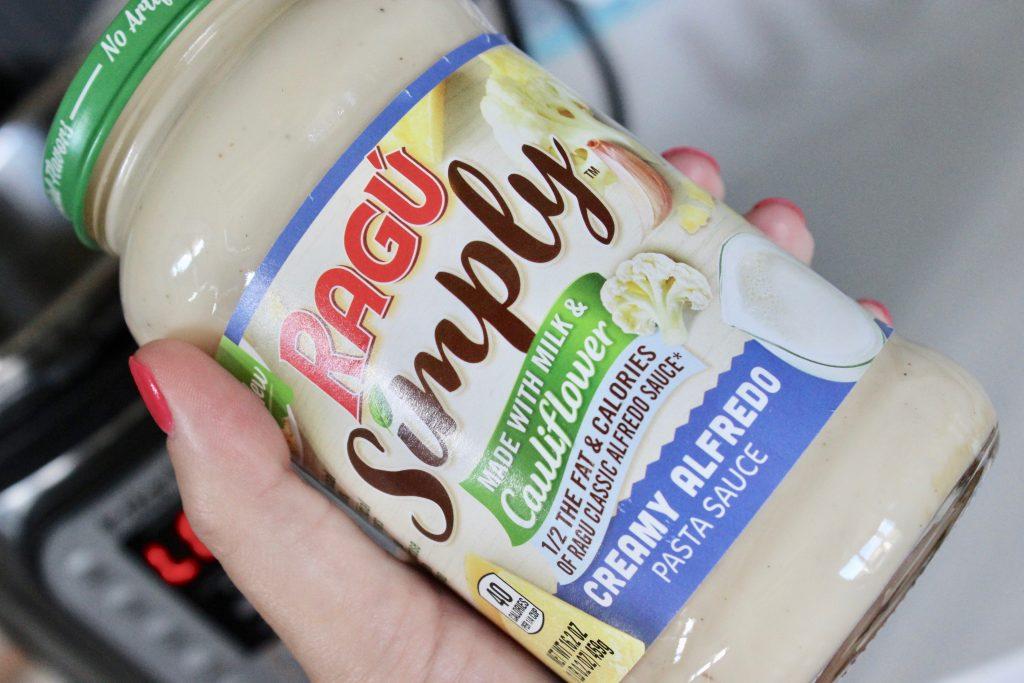 RAGÚ Simply Creamy Sauce #spon