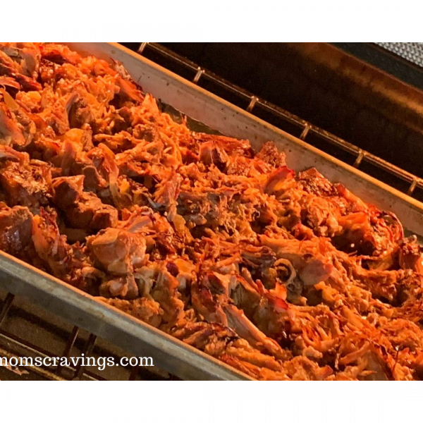 Pork Carnitas Recipe (Crockpot Carnitas)