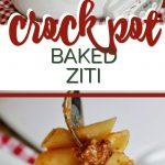 Pasta Crock Pot dinner