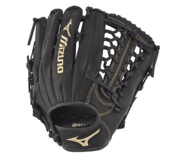 Mizuno baseball glove for boys