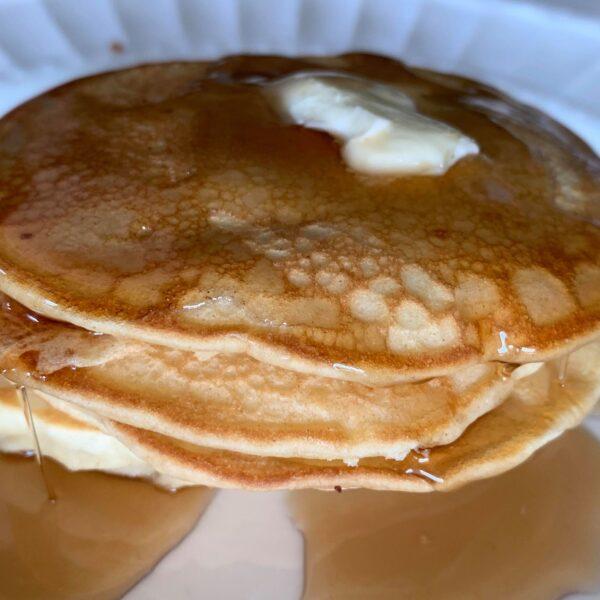 Kenna's Homemade Pancakes