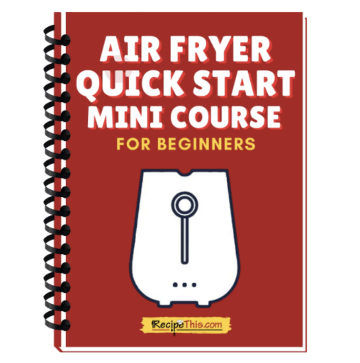 Air Fryer How to Use